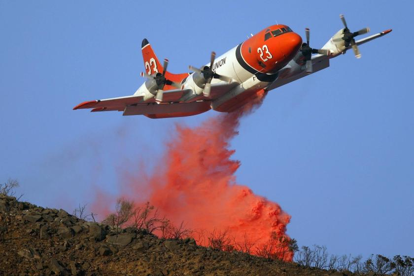 FirefightingAircraft