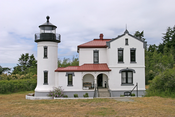 Admiralty Head lighthousefriends