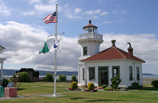 mukilteo lighthousefriends