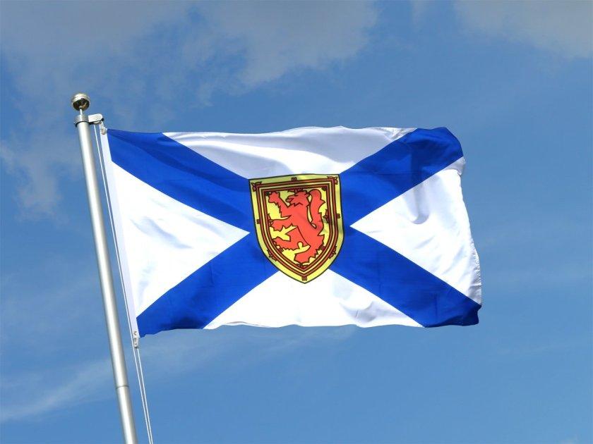 Nova_Scotia flag